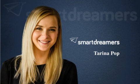 TecHR Interview with Tarina Pop, Head of Recruitment Marketing at SmartDreamers
