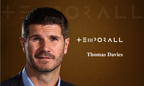 TecHR Interview with Thomas Davies, Founder and CEO at Temporall