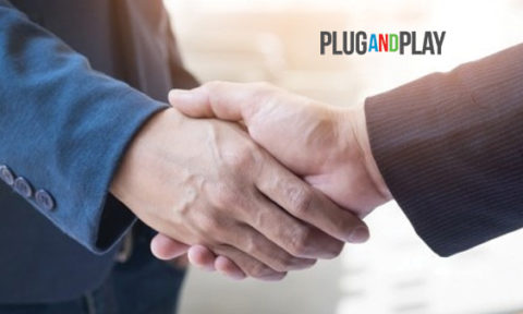 Trustmark Announces Partnership with Plug and Play