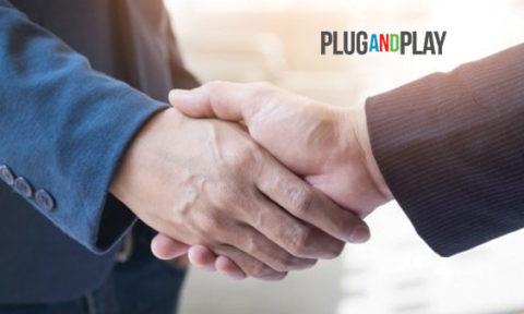 Trustmark Announces Partnership with Plug and Play