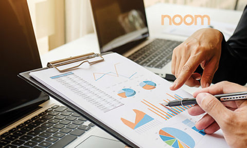 Wellness Company Noom Raises $58 Million, Led by Sequoia Capital to Grow Its Team and Improve Its Consumer Offering