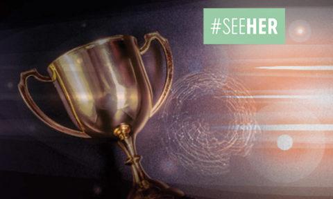Winning Play: Michael Strahan Joins SeeHer Advisory Board