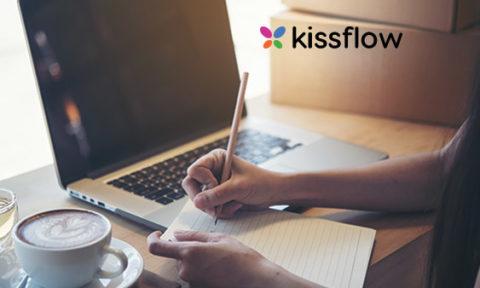 Kissflow Unveils Digital Workplace Offering for Enterprises