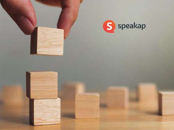 Speakap Appoints New Chief Financial Officer and Vice President of Sales to Take Company Through Next Phase of Growth