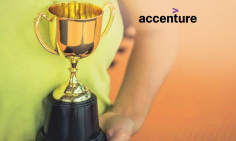 Accenture Wins Inaugural CODiE Award for Best Diversity and Inclusion Team of the Year