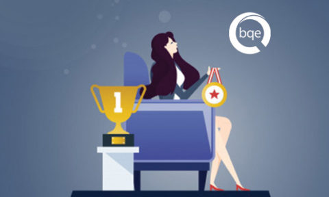 BQE Software Honored With Top 50 Best CEOs for Women Award