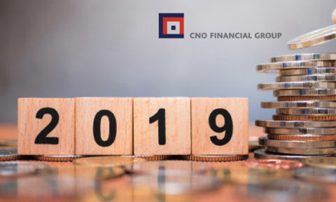 CNO Financial Group Named a 2019 Healthiest Employer of Greater Philadelphia