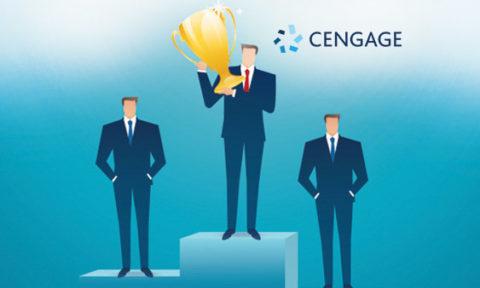 Cengage CEO Michael Hansen Wins 2019 Glassdoor Employees' Choice Award
