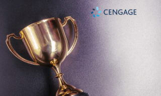 """Cengage Wins Customer Relationship Management Institute's """"NorthFace ScoreBoard Award"""" for Second Consecutive Year"""