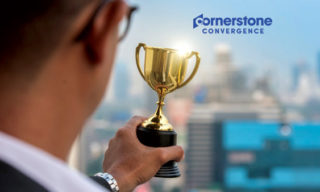 Cornerstone Reveals Winners of 2019 Partner Awards