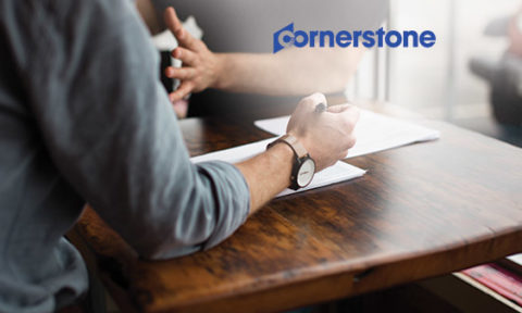 Cornerstone Transforms Traditional Performance Management into Ongoing Conversations