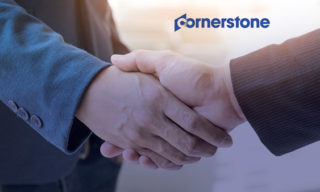 Cornerstone and StepStone Announce Partner Agreement to Improve Job Application Completions and Candidate Experience
