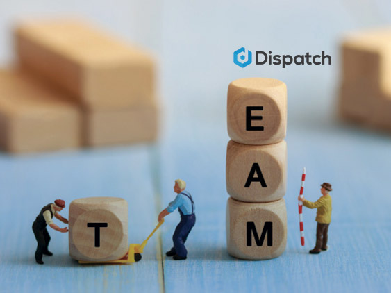 Dispatch Bolsters Management Team with 3 New Executives