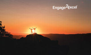Engage2Excel Named a Top Employee Engagement Provider by HRO Magazine