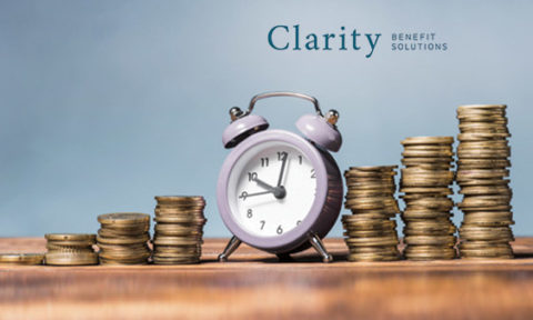 HSA Administrators, Clarity Benefit Solutions, Emphasizes the Importance of HSAs for Retirement