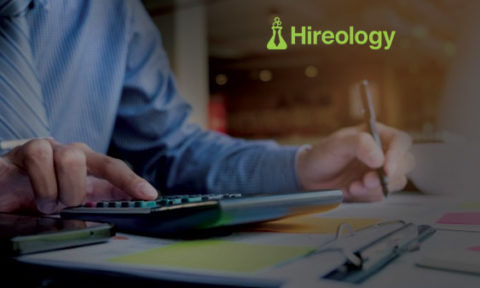 Hireology Appoints Kevin Knapp as Chief Financial Officer