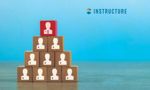 Instructure Recognizes Companies Dedicated to Employee Development