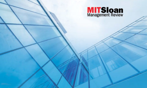 MIT Sloan Management Review And Glassdoor Introduce The 'Culture 500,' A Groundbreaking Scientific Ranking Of Corporate Cultures For More Than 500 Of The Most Powerful Companies In The US