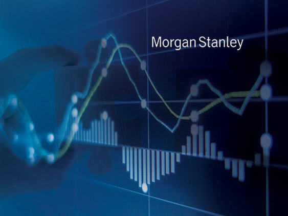 Morgan Stanley Study Finds That Financial Wellness Is an Opportunity to Reduce Employee Stress, Improve Retention and Engagement, and Differentiate Companies