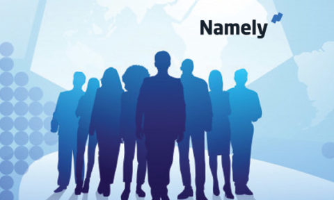 Namely Releases New Enhancements to Leading HR Platform at SHRM Conference
