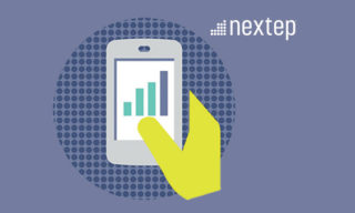 Nextep is Appy to Launch New Technology