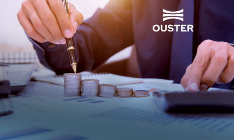 Ouster Welcomes Oliver Hutaff and Lisa Haugh As CFO and VP of People