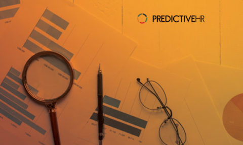 PredictiveHR Raises $1 Million to Provide Workforce Analytics to Human Resource C-Suite