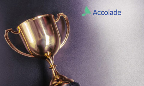 Rajeev Singh, CEO of Accolade, Named Entrepreneur Of The Year 2019 Award Winner in the Pacific Northwest Region
