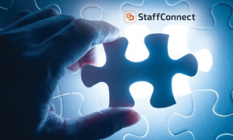 StaffConnect Named Finalist in 2019 North American Employee Engagement Awards