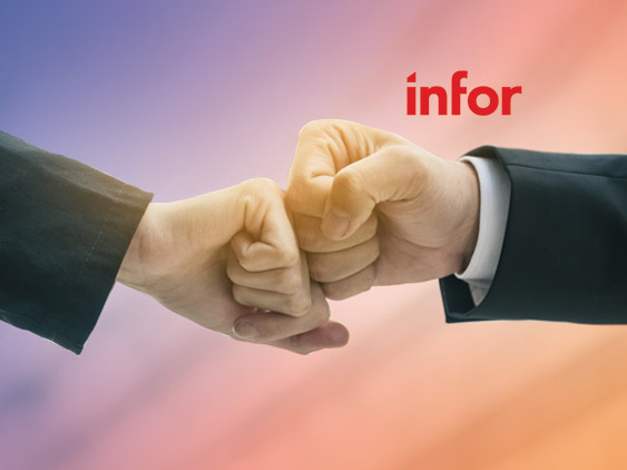 Syufy Enterprises Selects Infor to Build More Successful Teams