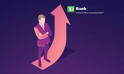 TD Bank Survey Uncovers Pessimistic Outlook on LGBTQ2+ Millennials' Financial Stability and Comfort Within the Workplace