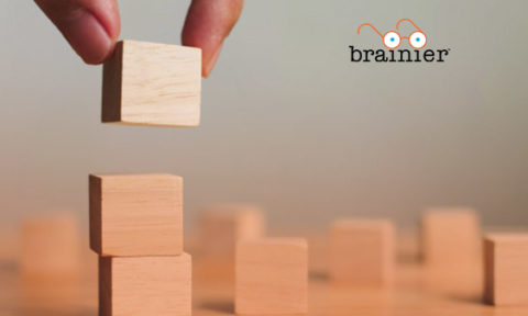 Brainier Wins 2019 Top 10 Corporate LMS Solution Provider from HR TECH Outlook