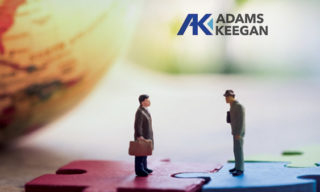 Adams Keegan Releases Significant Updates to Efficenter HRIS
