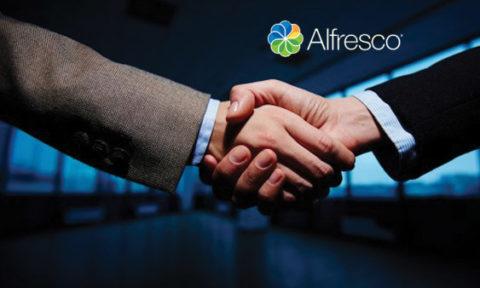 Alfresco Congratulates Disclosure Scotland for Digital Tech 2019 Win