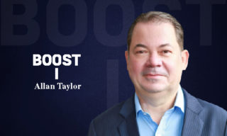 TecHR Interview with Allan Taylor, Chief Executive Officer at Boost