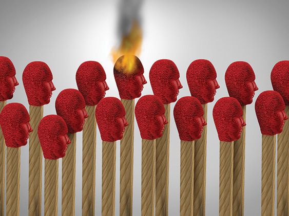 Can HR Tech Save from Employee Burnout and Social Isolation