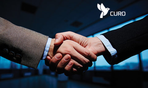 Curo Compensation and HRTMS Engage to Help Companies Drive Business Performance