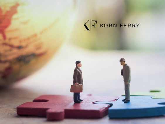 David Farris Joins Korn Ferry as Senior Client Partner