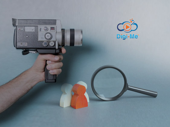 Digi-Me Releases New Self-Recording Video Feature for Recruiters and Employers with a Teleprompter