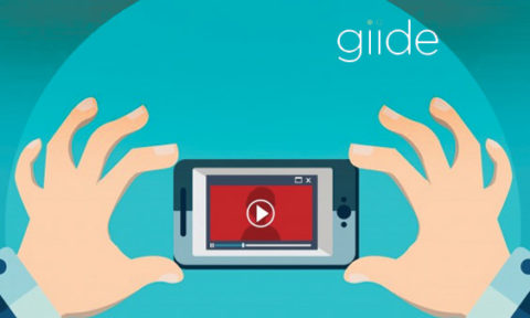 Giide, an Interactive Audio-Learning App to Transform Employees' Skill Sets, Launches to Evolve Workplace Learning