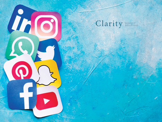HSA Administrators, Clarity Benefit Solutions, Provides Tips for Utilizing Social Media as an HR Tool