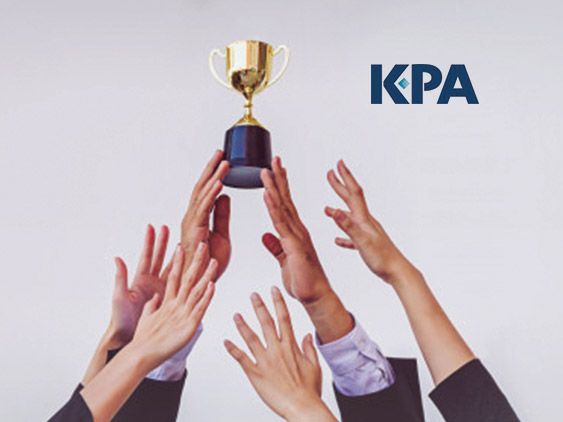 KPA Services Wins Online Training Library Award for Second Year in a Row