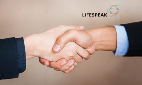 Lifespeak Selected by Lockton Benefits as a Vendor Select Resource