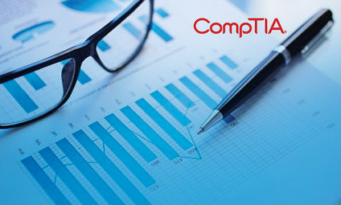 Mid-Year Employment Data Signals Continued Demand for Tech Talent, CompTIA Analysis Finds