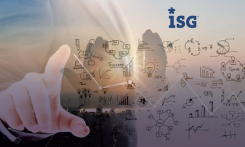 New ISG Study Focuses on Digital Business Services