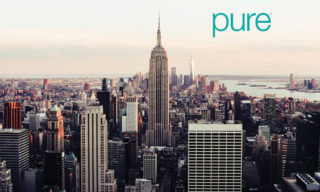 PURE Insurance Named One of Fortune's 2019 Best Workplaces in New York