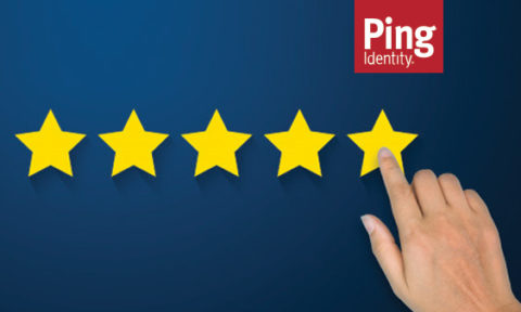 "Ping Identity Recognized as a Five Time Winner of the ""Top Workplace"" Ranking by The Denver Post"