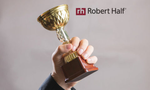 Robert Half Recognized As One Of America's Best Employers For Women