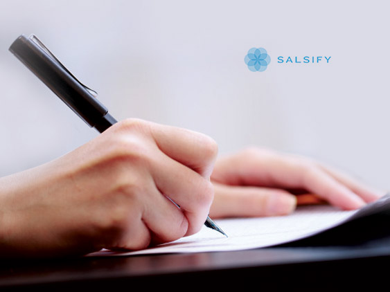 Salsify Names Colleen Fuller as Chief People Officer