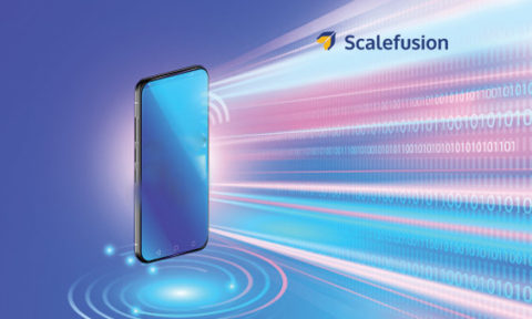 Scalefusion Introduces BYOD Management for iOS and macOS Devices
